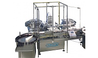 MNB-XT Filamatic Automatic High Speed Monobloc Fill/Finish Packaging System image