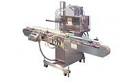 Synchromat Automated Bench Top Filling Machine image