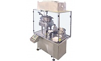 Mini-Monoblock Fill/Finish Packaging System image