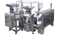 MNB-2000 Automatic Monobloc Fill/Finish Packaging System image
