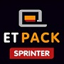ET Pack Sprinter
